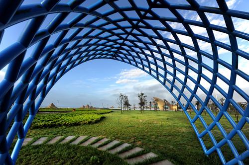 首页 新闻 图片新闻      威海南海新区是山东半岛蓝色经济区规划重点